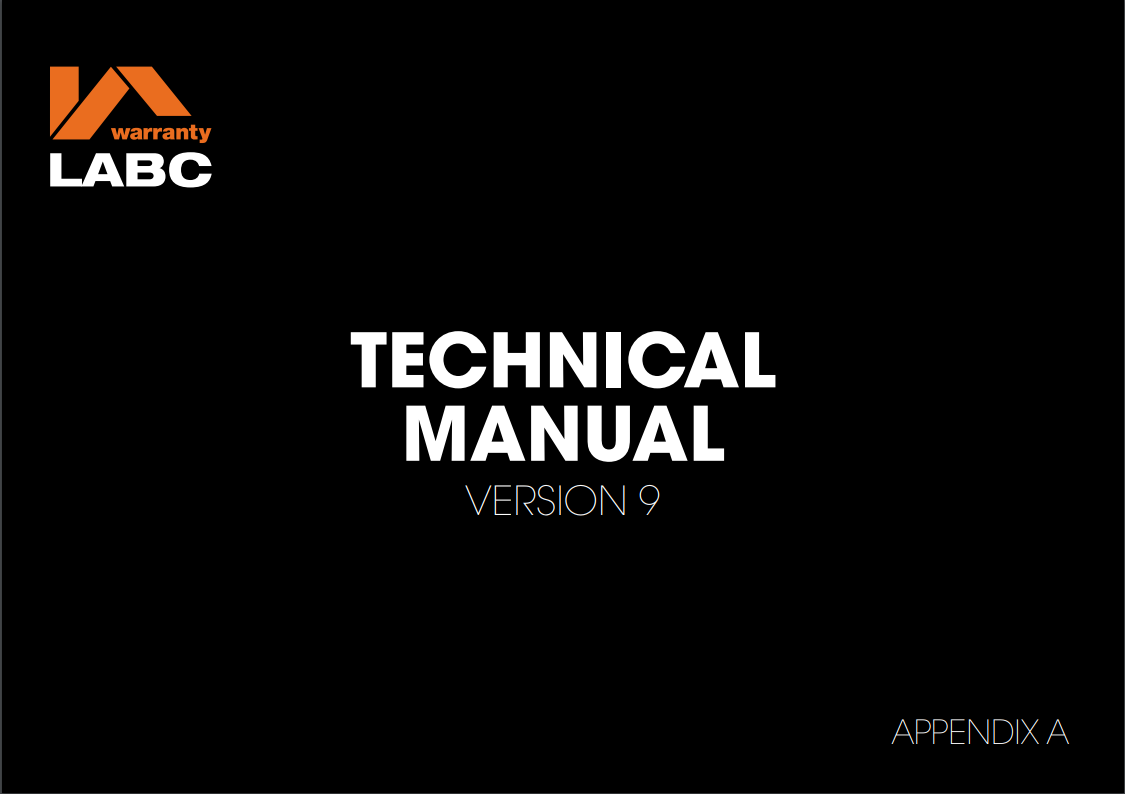 Apendix A_ Technical Manual v9